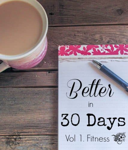 Better in 30 Days - Pocketful of Posies