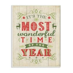 Its-the-Most-Wonderful-Time-of-the-Year-Holiday-Typography-Art-Wall-Plaque-hwp-103