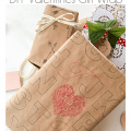 Silhouette DIY Gift paper/wrapping paper