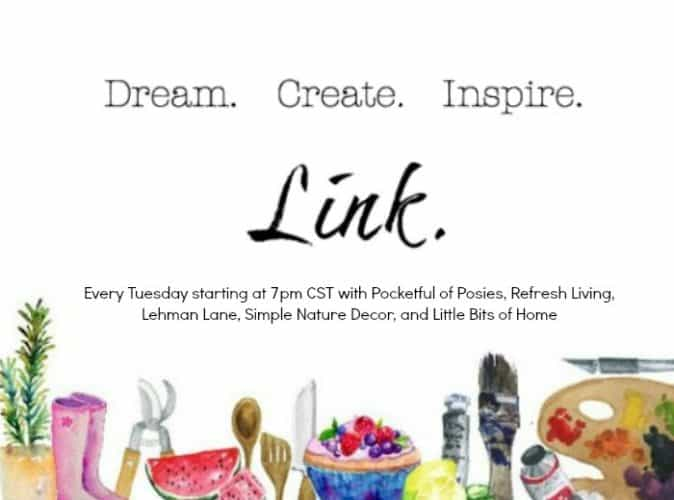Dream Create Inspire Link Updated May 2016