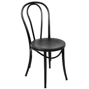 Thonet Chair - Romantic Industrial Style