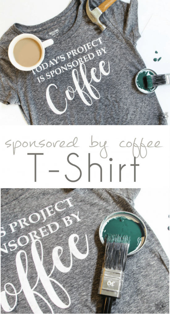 Funny Coffee shirts, DIY shirts, Ladies shirt