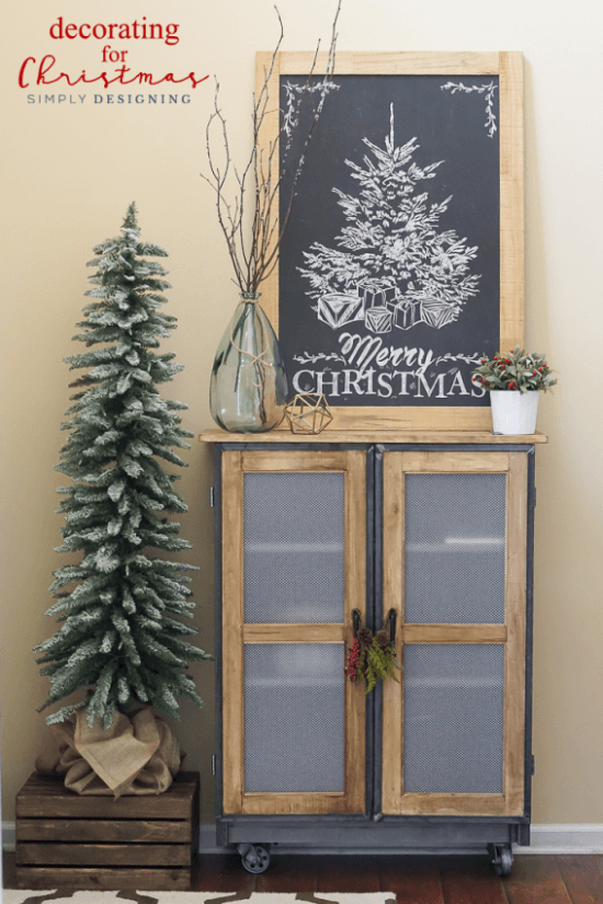 decorating-for-christmas-for-under-100