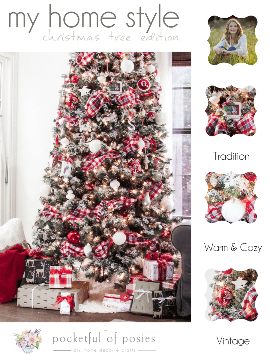 Fun Family Christmas Tree Style For Everyone to Enjoy