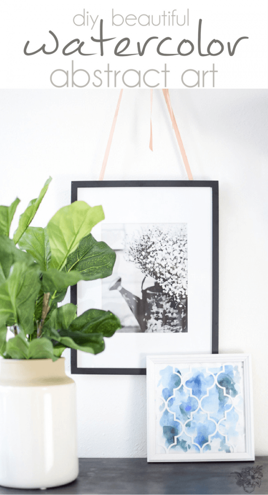 DIY Wall Art, DIY Gallery Wall Art, DIY Thirft Store Frame Makeover