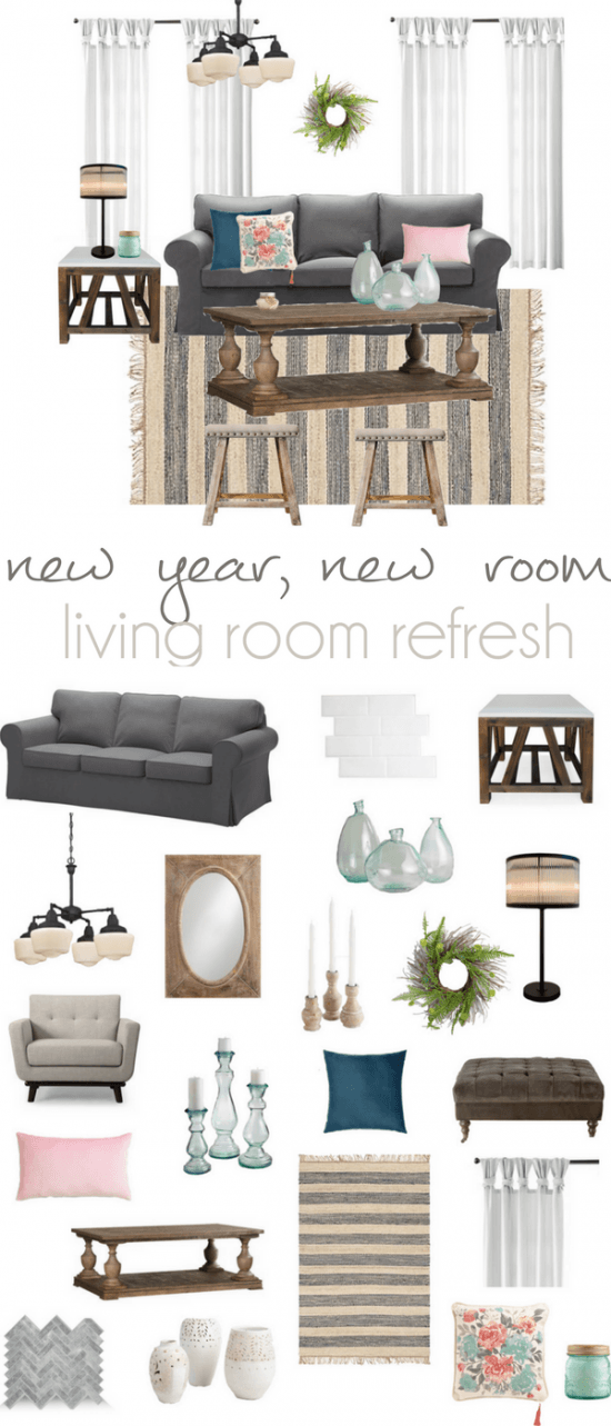 Living room Redesign, Living room Mood Board, Family Room, Neutral Design, Neutral Living Room, Romantic Industrial