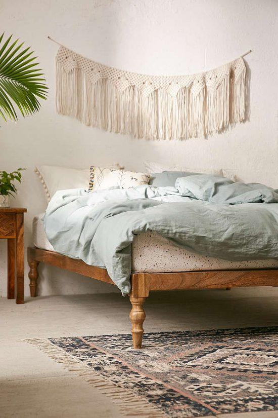 10 Of The Coziest Beds You Would Ever Want Pocketful Of